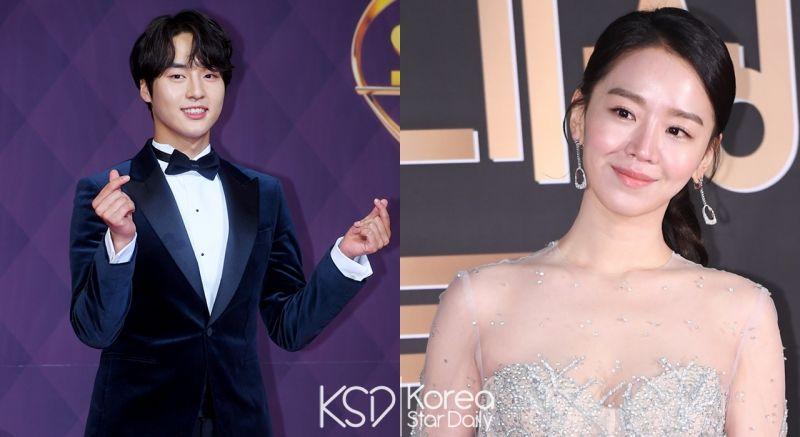 梁世宗、申惠善有望出演SBS新劇《雖然30但仍17》男、女主角!7月首播
